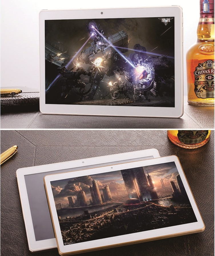 Tablette 97 pouces 16GB 1.66GHz ANDROID - Ref 3422072 Image 135