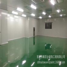東莞長安工廠百級無塵室凈化工程  簡易的凈化車間設計安裝