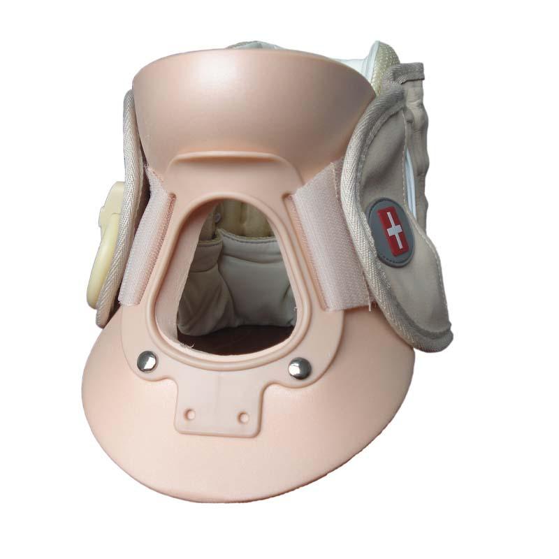 深圳颈椎牵引器厂家发货 吉姆龙CR-802颈椎曲度牵引器