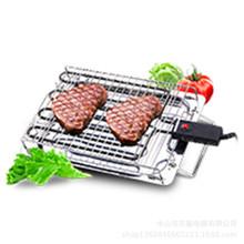 天骏电烤炉家用商用无烟便携快速烧烤炉韩式时尚烧烤迷你电烧烤架