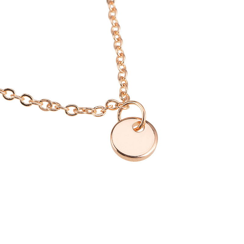 other coppernecklace (Gold)NHYT0258-Gold