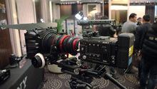企业宣传片拍摄 产品广告拍摄 公司文化摄像短片剪辑视?#24403;?#36753;制作