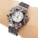 Đồng hồ đeo tay nữ thời trang, kiểu dáng cổ điển, nhiều màu sắc