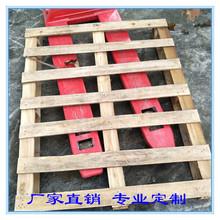 广州二手叉车木地台板回收 东莞垫仓防潮物流运输一次性实木栈板