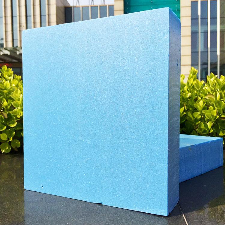 厂家供应高密度XPS聚苯乙烯挤塑板 2cm地暖保温隔热挤塑聚苯板
