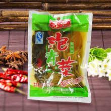 盈棚泡青菜400g酸菜魚調料 老壇泡制酸菜四川特產泡菜醬腌菜