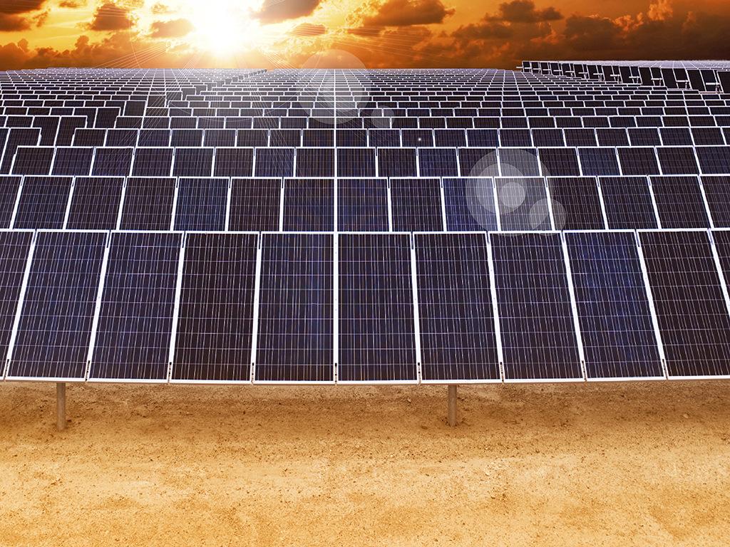 龙之源光伏_龙之源太阳能光伏汽车扶贫项目实施