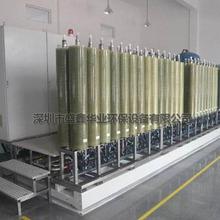 电镀废水回用设备 电镀镍废水处理回用设备实现零排放