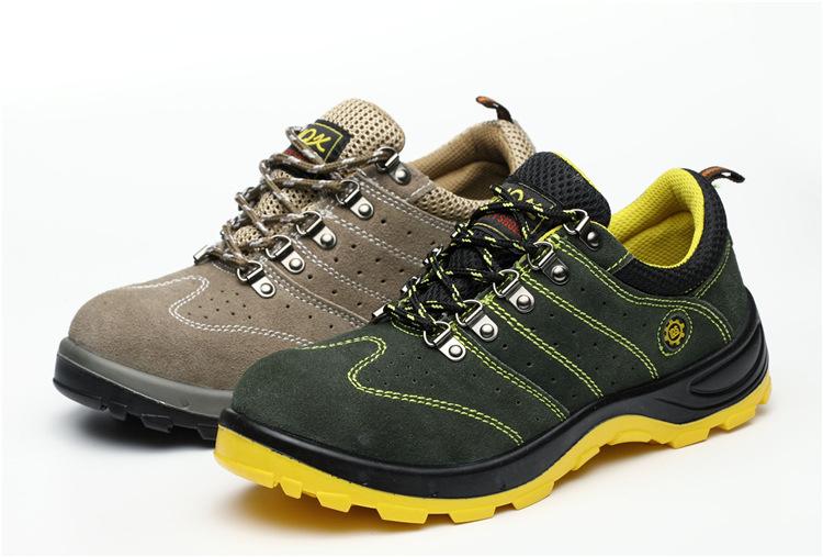 Chaussures de sécurité - Dégâts de perçage - Ref 3404820 Image 5