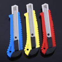 厂家批 223大号美工刀 耐用锋利全钢美工刀 工具刀 裁剪刀 壁纸刀
