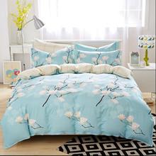 廠家直銷 全棉四件套 純棉床單被套 床上用品 送禮團購 批發代發