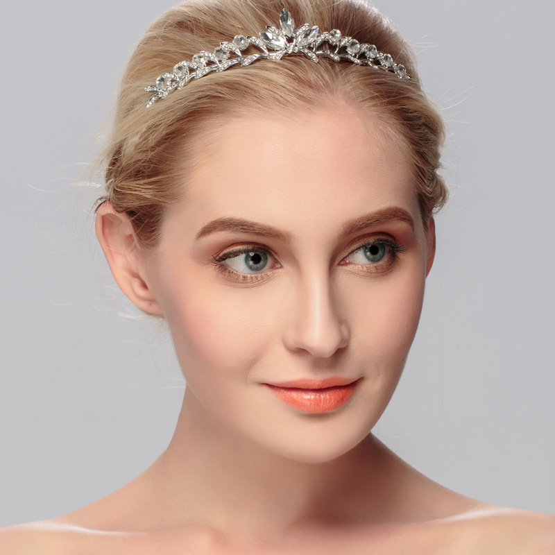 Alloy Fashion Geometric Hair accessories  Alloy NHHS0249Alloy