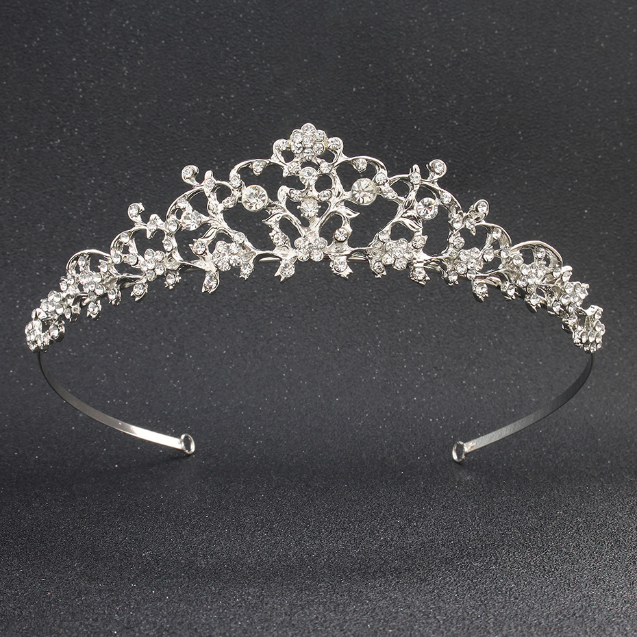 Alloy Fashion Geometric Hair accessories  (Alloy) NHHS0129-Alloy