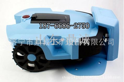 8 充电割草机 (4)