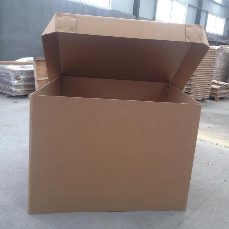 批发定做 快递纸箱 邮政物流打包纸盒牛卡瓦楞纸箱子 厂家供应