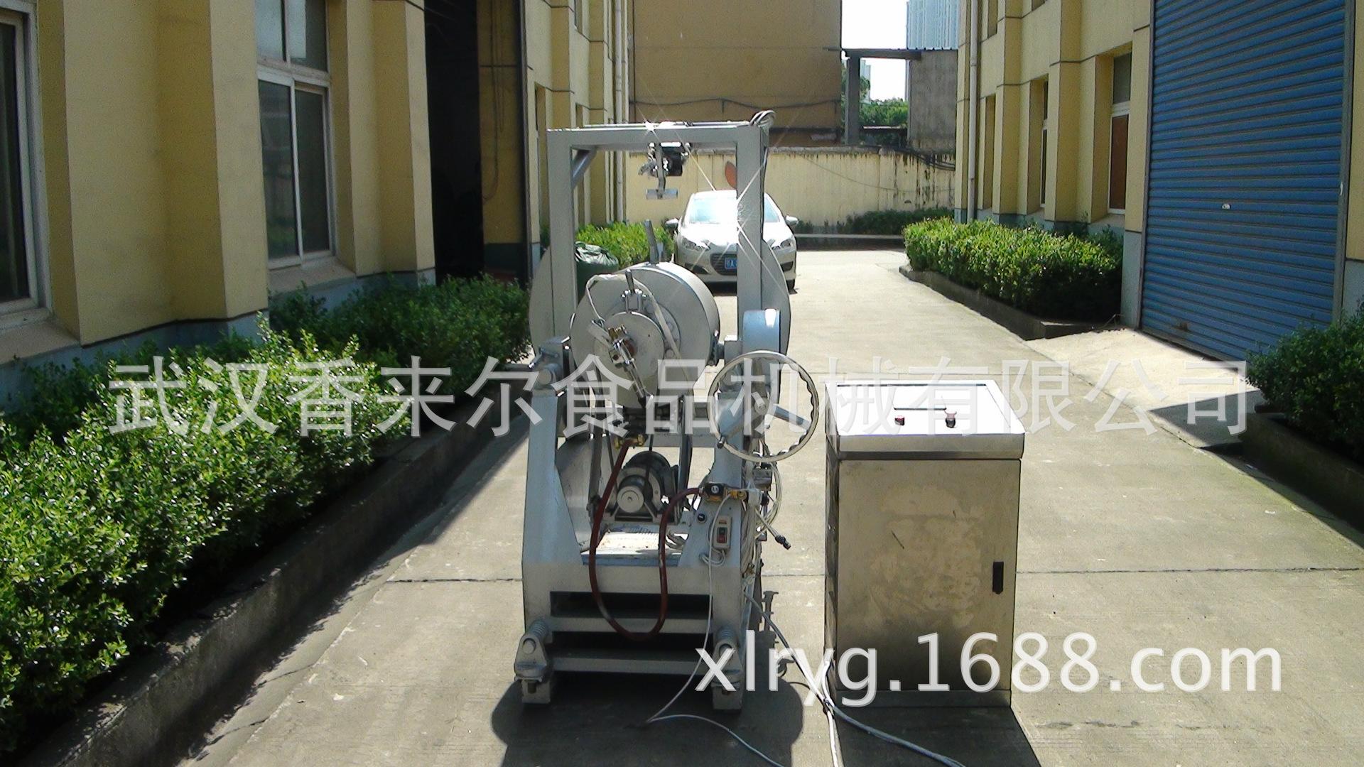谷物膨爆机  气流膨化机  大型气流膨化机