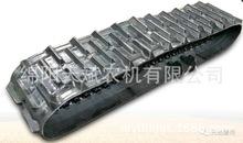 廠家直供配套久保田沃得福田星光收割機履帶WD450*90*51一件代發