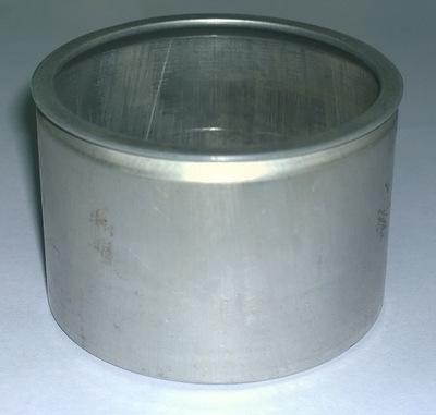厂家承接 数控旋压加工 金属灯杯旋压加工