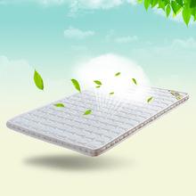 床垫 双人1.4两用天然椰棕床垫1.2 1.5 1.8米棕垫可定制