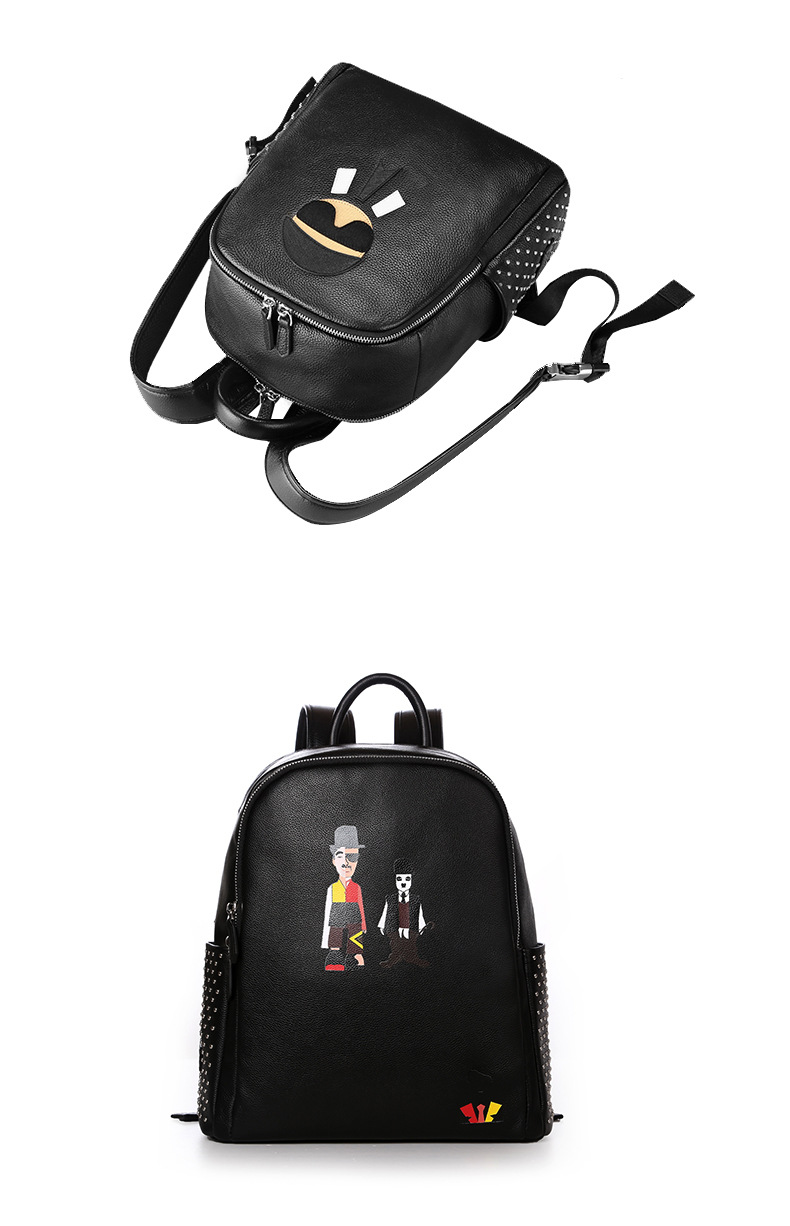 Other Leatherbackpack(large)NHSK0244-large
