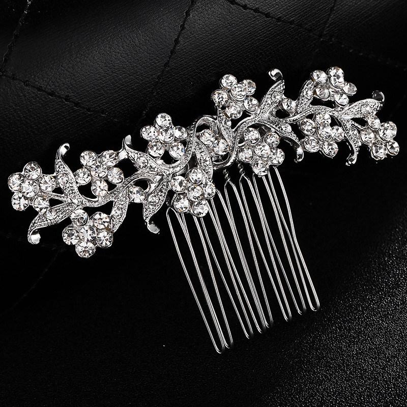 Alloy Fashion Geometric Hair accessories  Alloy NHHS0260Alloy