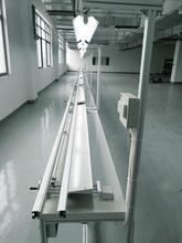 廠價直銷二手八成新鐵材/鋁全自動非標2M自動插件線