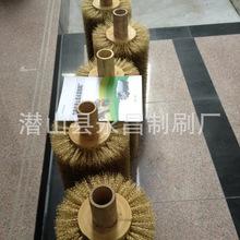 【专业生产】木地板拉纹机钢丝刷辊 /品?#21046;?#20840; 质量保证