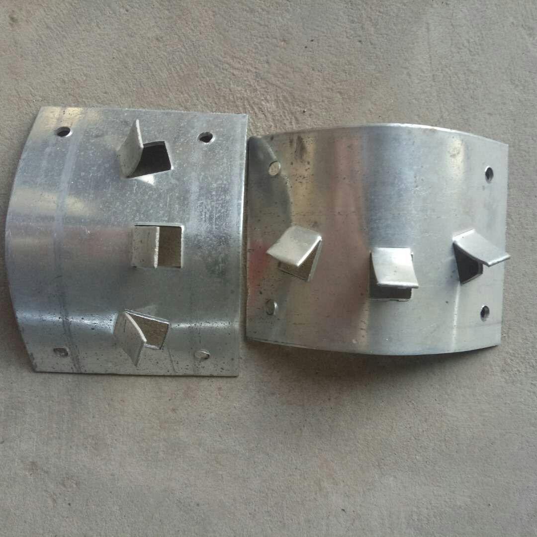 瓦型护杆板 (3)
