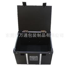 销售中空板超声波焊接骨架箱 东莞低碳环保中空板周轉箱