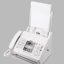 特价全新7009CN普通A4纸传真机中文显示办公家用电话传真机复印