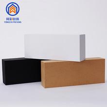 通用纸盒礼品包装纸盒定做 环保内裤袜子通用纸盒 饰品包装盒现货