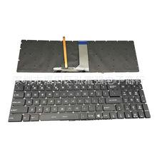 MSI微星GS60 GT72 GT73VR GS63VR GL62 GE62 WS60 GS70 背光 键盘