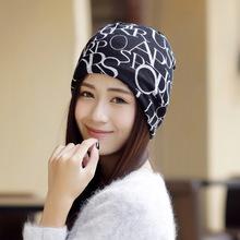 多功能月子帽春夏季薄款产妇帽头巾时尚孕妇帽子产后坐月子透气