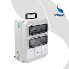 赛普定制 携式电源检修箱SP-S1-1092 赛普户外防水检修箱