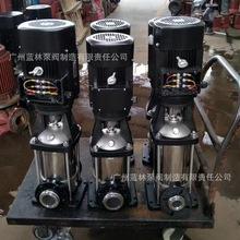CDLF/CDL12-2 3 4 5 6不銹鋼立式多級離心泵非自動增壓泵