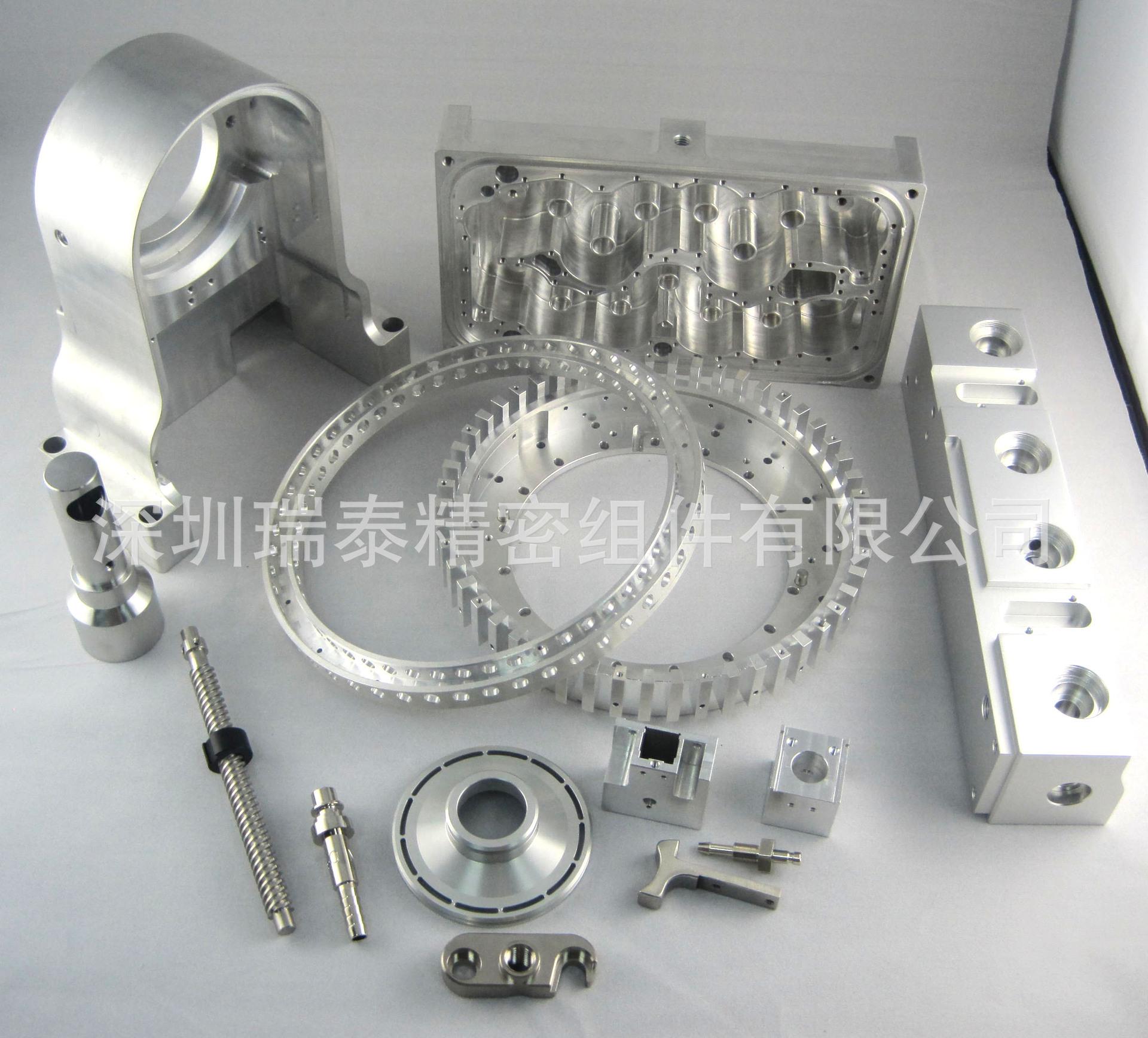 CNC电脑锣加工 CNC精密加工 CNC加工 精密零件加工 珠三角CNC加工