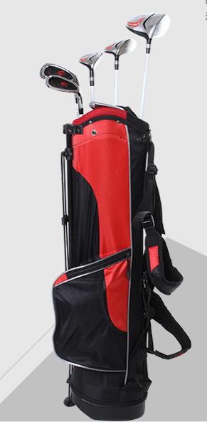 工厂批发KOALA儿童高尔夫球具,可定制LOGO,可工厂代理拿货。