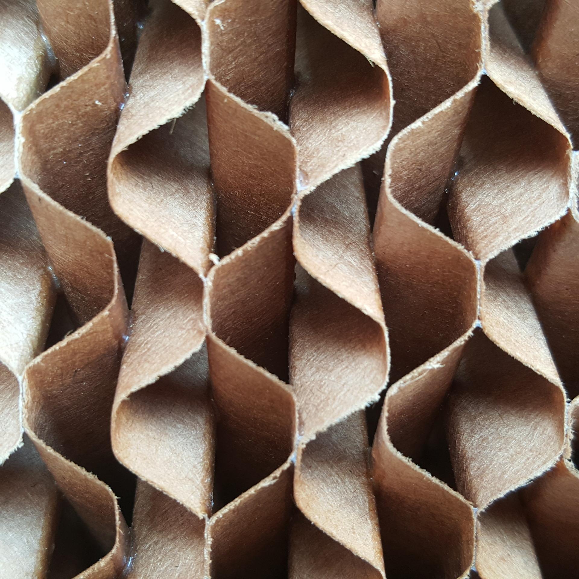 7090#水帘纸 降温湿帘纸 大棚鸡舍降温水帘纸 降温水帘墙专用水帘