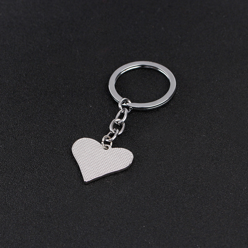 Explosion Keychain English You had me at woof Cute Loving Dog Claw Keychain Accessories wholesale nihaojewelry NHMO220465