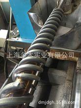 注塑机螺杆、轴套磨损高效修复--低温堆焊机