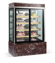 立式蛋糕柜1.2/1.5/1.8米冷藏展示柜保鲜水果面包甜品慕斯保鲜柜