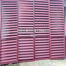 臨朐廠家 定制定制鋅鋼百葉窗 固定鋅鋼百葉窗 物美價廉 價格從優