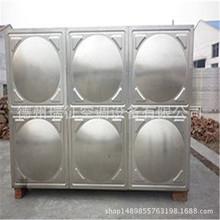 不銹鋼304保溫水箱 私人訂制 廠家直銷消防保溫壓膜水箱不銹鋼
