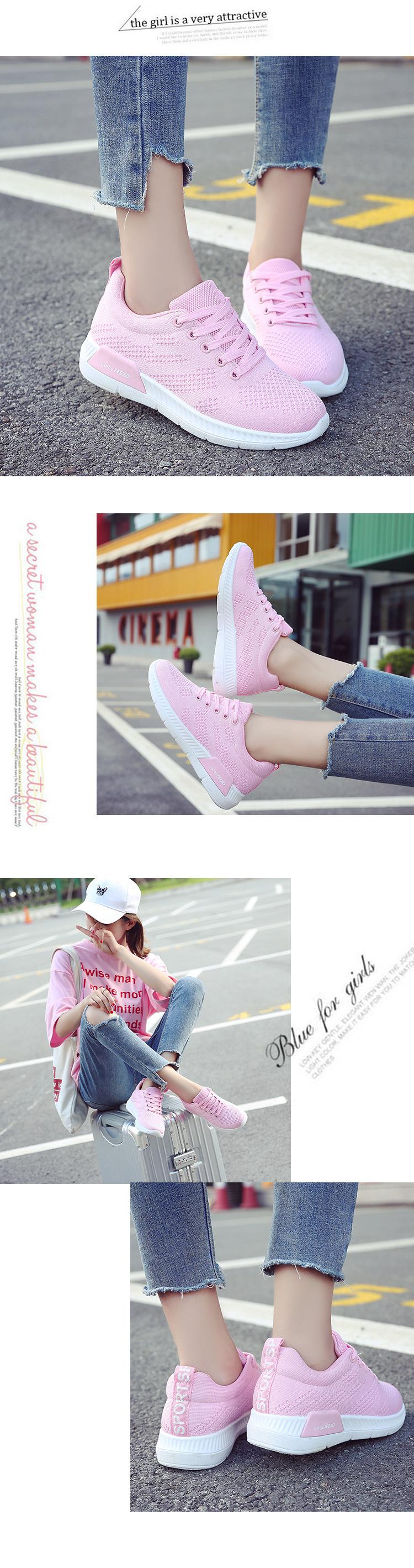 Giày thể thao nữ thời trang đẹp