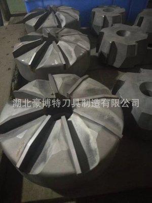 焊刃钨钢铣刀盘 厂家直销 价格优惠