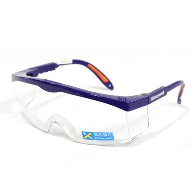 霍尼韦尔100100抗冲击防飞溅防雾防刮擦防紫外线 S200Abwin国际平台官方网站眼镜
