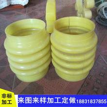 聚氨酯产品加工定制  聚氨酯件聚氨酯橡胶制品非标聚氨酯密封垫