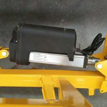 植保机电动推杆,打药机电动推杆,农业机械配件,重型推杆升降台