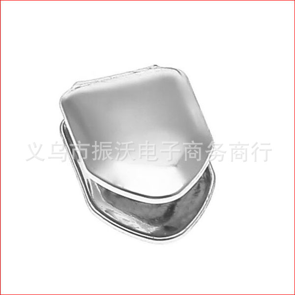 Factory direct Ebay hot style silver-pla...
