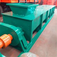 供應雙軸加蓋抑塵攪拌機 雙軸加濕多功能連續式攪拌機 臥式攪拌機